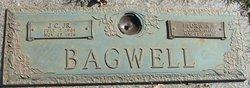Flora <I>Ayers</I> Bagwell