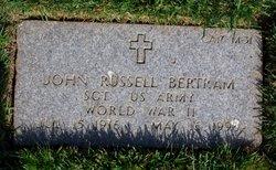John Russell Bertram