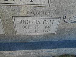 Rhonda Gale Grant