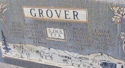 "Jesse Morris ""Jess"" Grover"