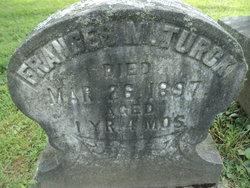 Frances M. Turck