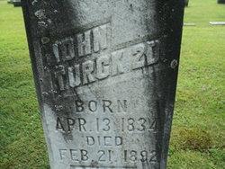 John Turck, II