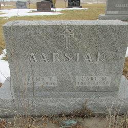 Carl Melvin Aarstad