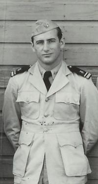 Keith Gardner Nebeker