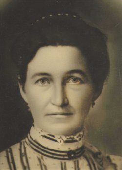 Cecelia Beverly <I>Jackson</I> Bonnett