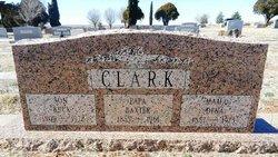 Dena Adeline <I>Stearn</I> Clark