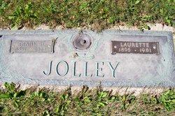 Frank Hollis Jolley