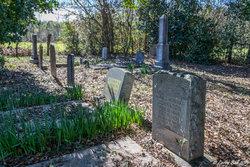 Johnston Cemetery #02