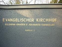 Golgatha-Gnaden- und Johannes-Evangelist-Friedhof
