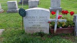 Joseph F. Janus