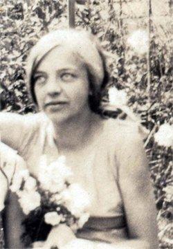 Elsie Emma <I>Lavers</I> Orr