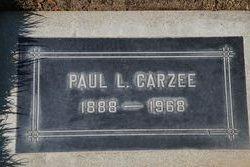 Paul Laverne Garzee