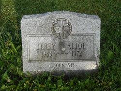 Jerry I. Aljoe