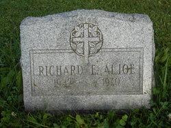 Richard E. Aljoe