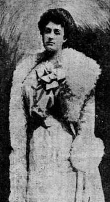 Mary Augusta <I>Pemberton</I> Van Shutts