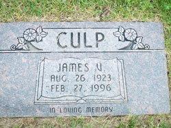 James Verbon Culp