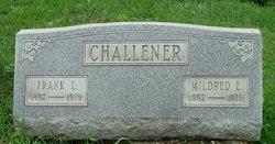 Frank L Challener