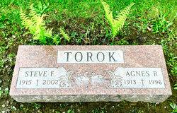 Agnes <I>Renaud</I> Torok