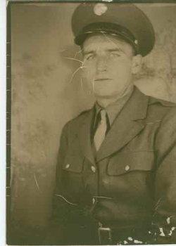 Sgt Lewis M. Fine