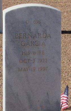 Bernarda Garcia