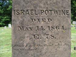Israel Potwine