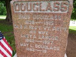 Enos G Douglass, Jr