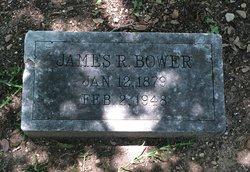 James Rowzee Bower