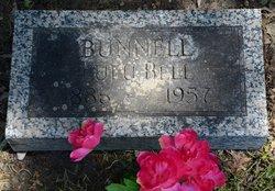 Lulu Belle <I>Burns</I> Bunnell