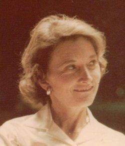 Anne <I>Power</I> Werner