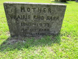 Malley Barr