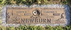 Florence Louise <I>Stewart</I> Newburn