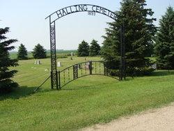 Halling Cemetery