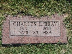 Charles Lafayette Bray