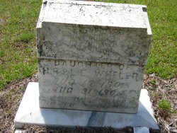 Laurina May Wheeler