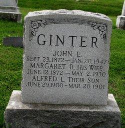 Alfred L. Ginter