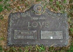 Oscar A. Love