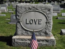 Uriah H. Love