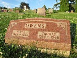 Thomas Owens