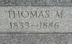Thomas M Robier