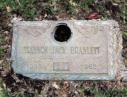 Trennon Jack Bramlett