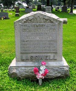 Andrew Lasswell