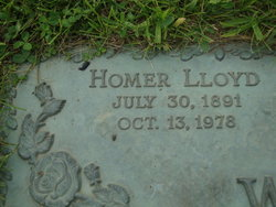 Homer Lloyd West, Jr