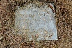 Eva Mae Bates