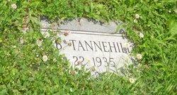 Jack B. Tannehill