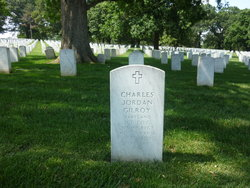 "Charles Jordan ""Chick"" Gilroy"