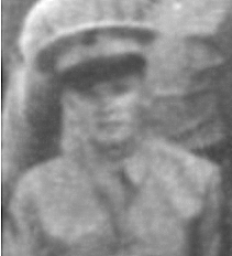 PFC Dero H Harrell, Jr