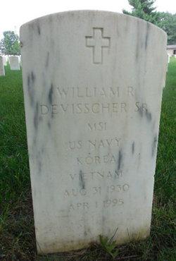 William R Devisscher, Sr