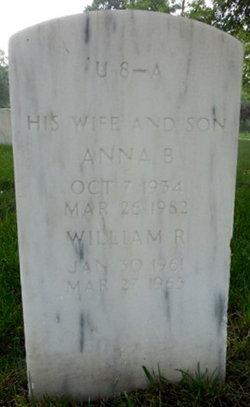 William R Devisscher, Jr