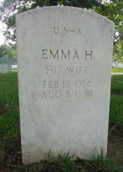 Emma H Feix