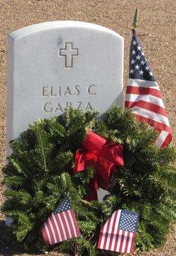 Elias C Garza